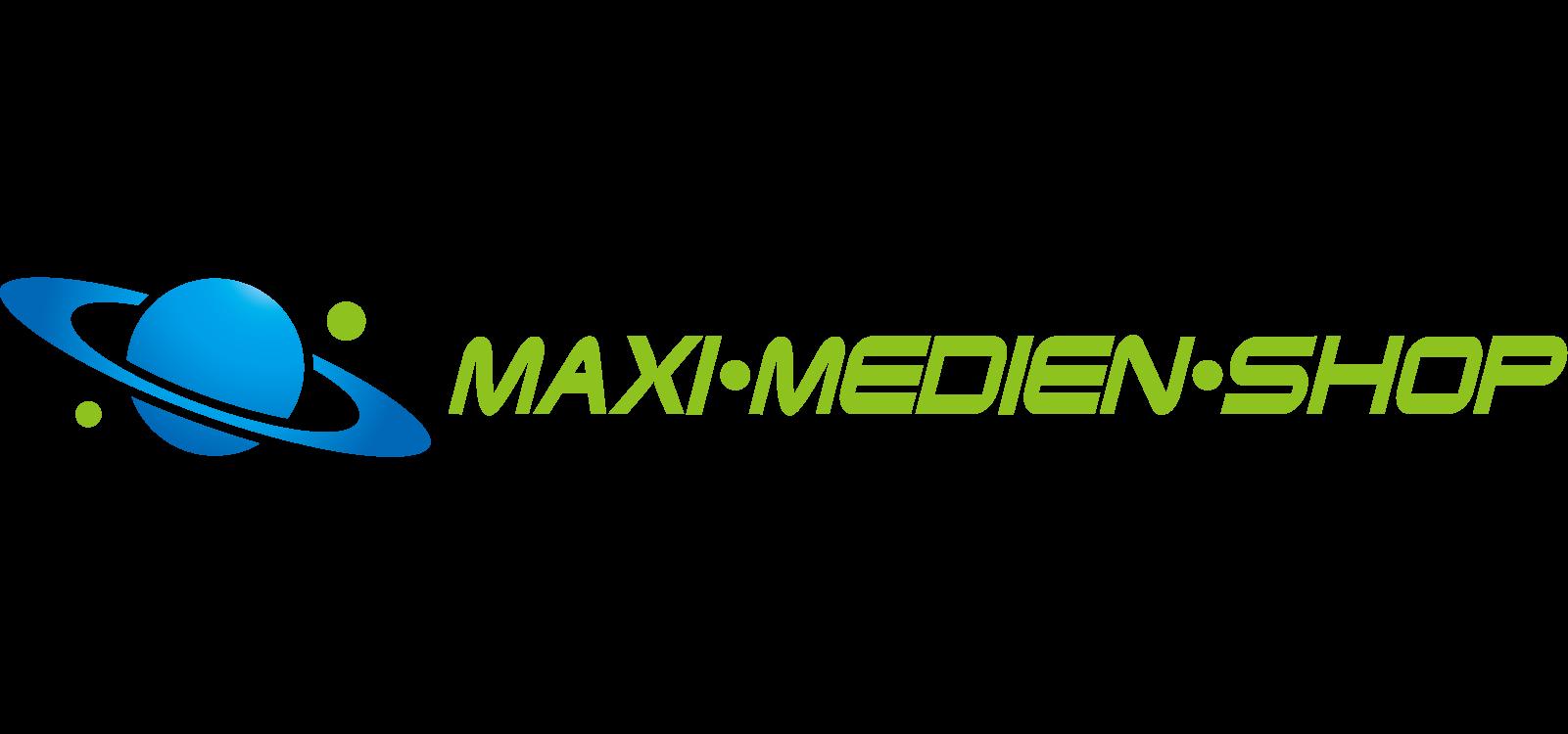 Maxi – Medien – Shop